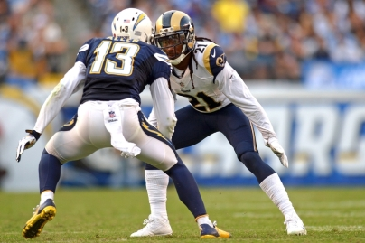 NFL: St. Louis Rams at San Diego Chargers